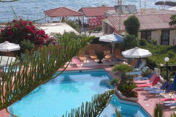 Armava Hotel - фото 17