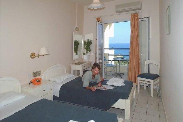 Armava Hotel - фото 2