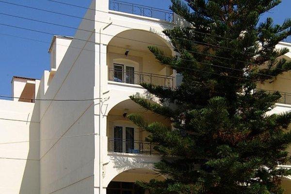 Armava Hotel - фото 20