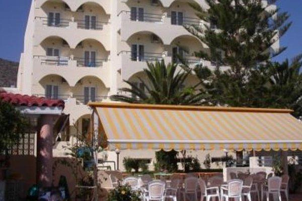 Armava Hotel - фото 21