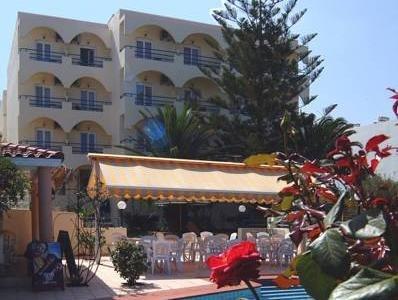 Armava Hotel - фото 22