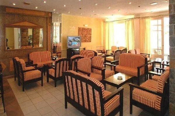 Armava Hotel - фото 4