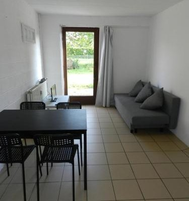 Residences De Champles - фото 10