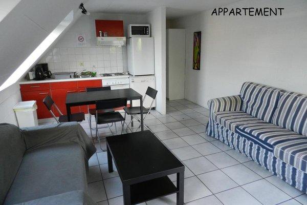 Residences De Champles - фото 5