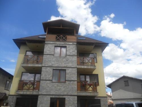 Villa Kalina Apartments - фото 3