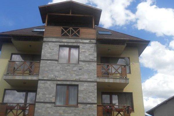 Villa Kalina Apartments - фото 1