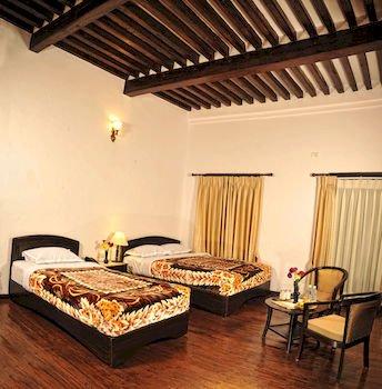 Hotel Kaze Darbar - фото 50