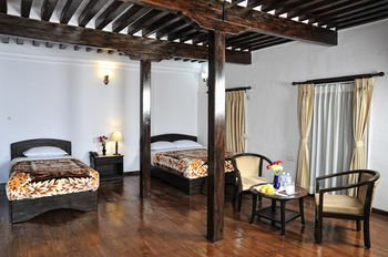 Hotel Kaze Darbar - фото 1