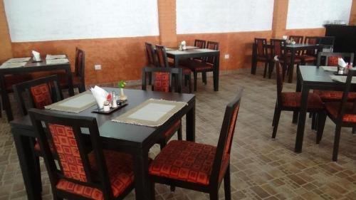 Hotel Kaze Darbar - фото 11