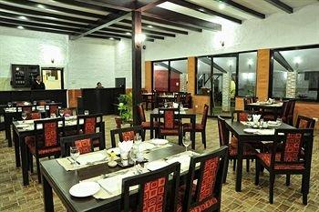 Hotel Kaze Darbar - фото 12