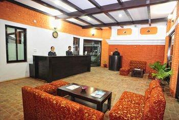 Hotel Kaze Darbar - фото 14