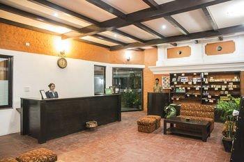 Hotel Kaze Darbar - фото 15
