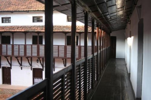 Hotel Kaze Darbar - фото 19