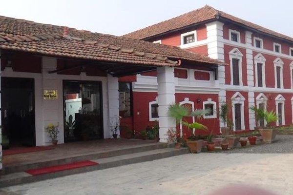 Hotel Kaze Darbar - фото 21