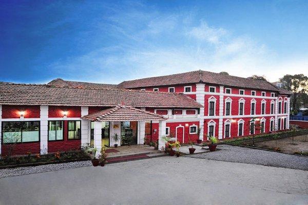 Hotel Kaze Darbar - фото 22