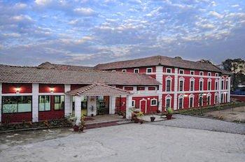 Hotel Kaze Darbar - фото 23