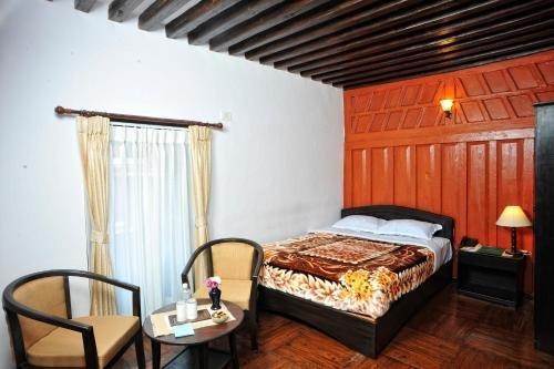 Hotel Kaze Darbar - фото 3
