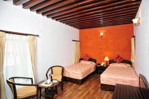 Hotel Kaze Darbar - фото 4