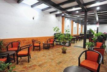 Hotel Kaze Darbar - фото 6