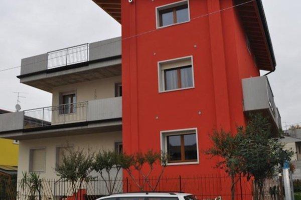 Residence Casa Wilma - фото 34