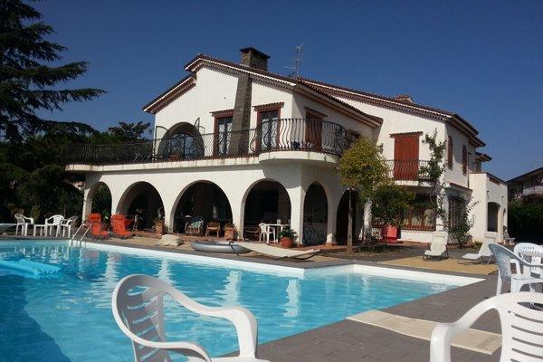 Villa MariAEtna - фото 17
