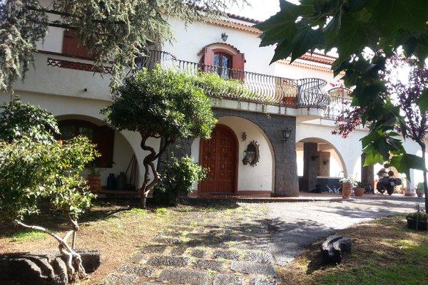 Villa MariAEtna - фото 18