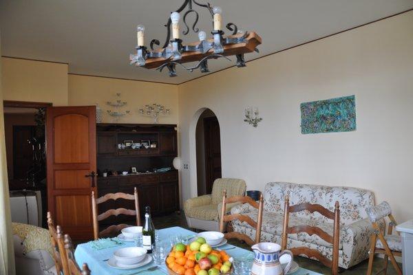 Villa MariAEtna - фото 6