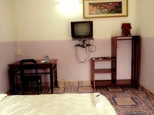 Hotel Say Phong - фото 2