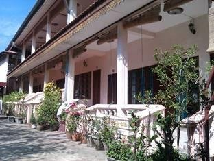 Hotel Say Phong - фото 3