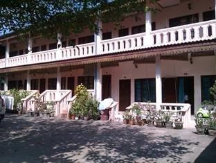 Hotel Say Phong - фото 4
