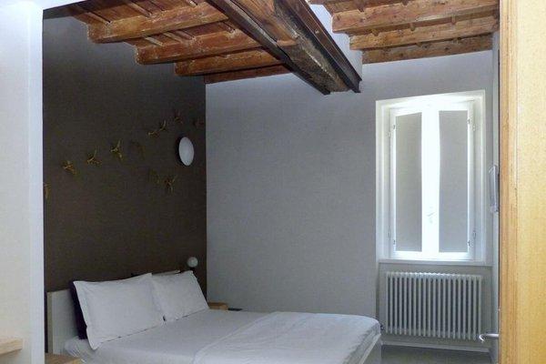 Fontana Rooms - фото 12
