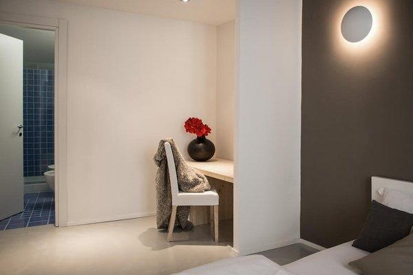 Fontana Rooms - фото 13