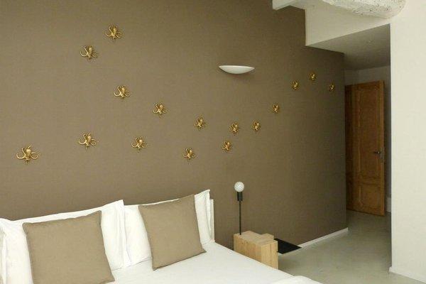 Fontana Rooms - фото 8