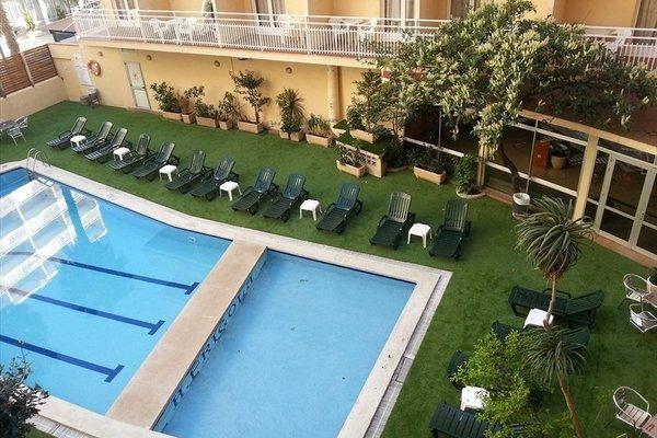 Hotel Delamar - Adults Only - фото 22