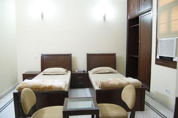 Гостиница «Yanshu Residency», Гургаон