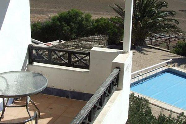 Апарт-отель «Finca La Calerita», Uga