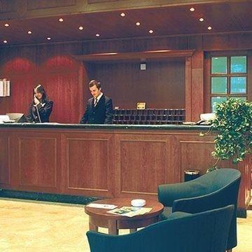 ClassHotel Aosta - фото 12