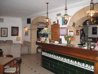 Гостиница «BIENVENIDOS», Кала-д'Ор