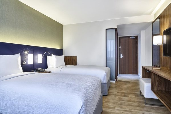 Residence Inn by Marriott Rio de Janeiro Barra da Tijuca - фото 2