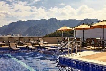 Residence Inn by Marriott Rio de Janeiro Barra da Tijuca - фото 21