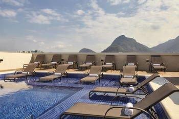 Residence Inn by Marriott Rio de Janeiro Barra da Tijuca - фото 22