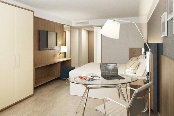 Residence Inn by Marriott Rio de Janeiro Barra da Tijuca - фото 4