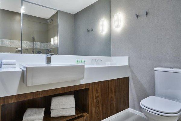 Residence Inn by Marriott Rio de Janeiro Barra da Tijuca - фото 8