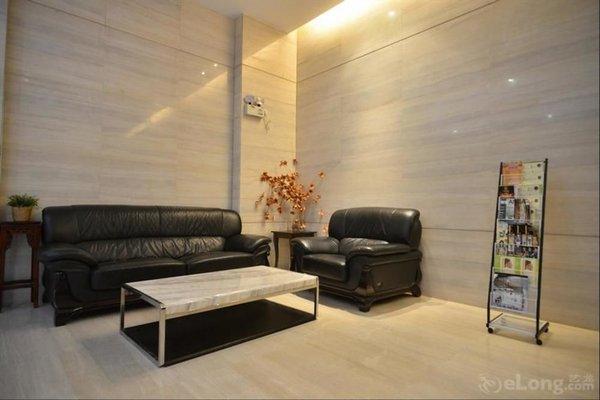Impressions Pazhou Apartments - фото 10