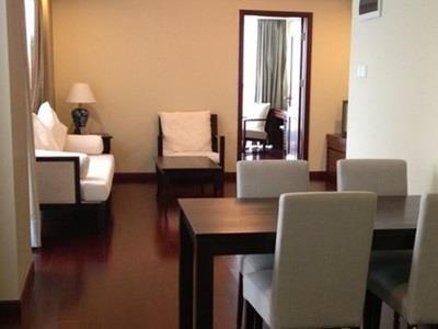 Impressions Pazhou Apartments - фото 11