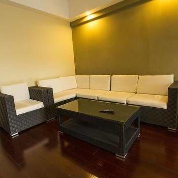 Impressions Pazhou Apartments - фото 13