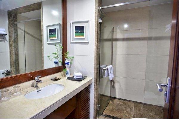 Impressions Pazhou Apartments - фото 14