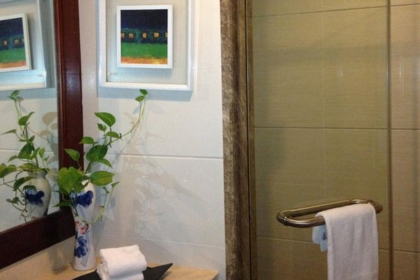Impressions Pazhou Apartments - фото 15