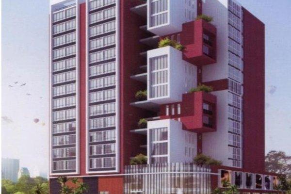Impressions Pazhou Apartments - фото 22