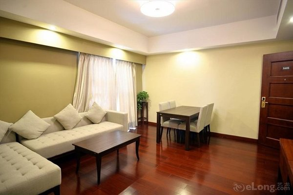 Impressions Pazhou Apartments - фото 3